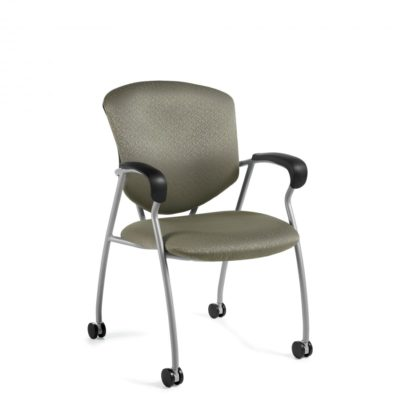 Global Supra Guest Chair