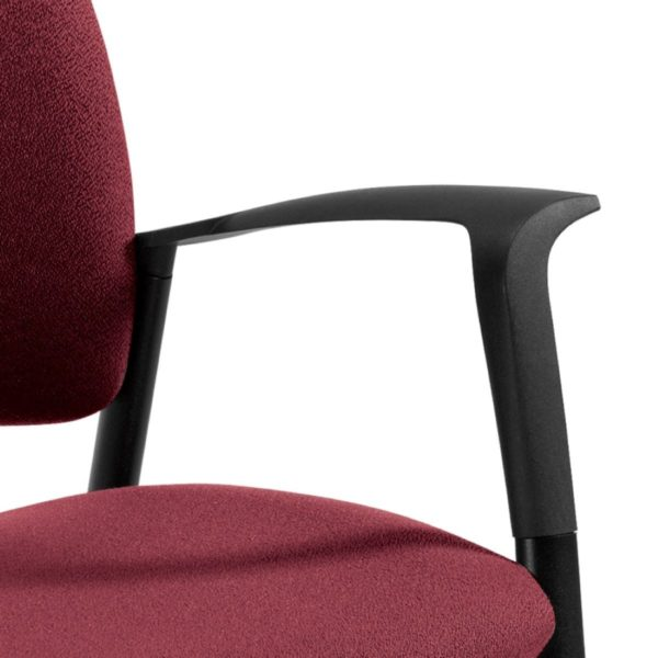 Global Zoma Guest Chair