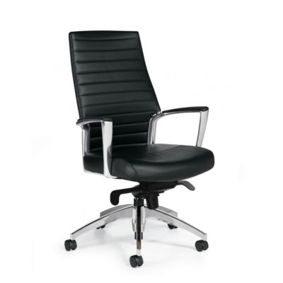 leather executive management office chair