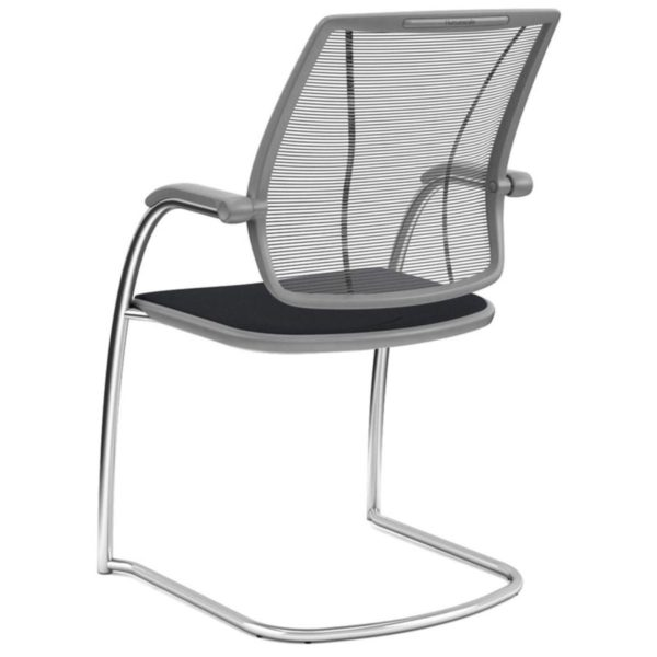 Humanscale Diffrient Guest Chair