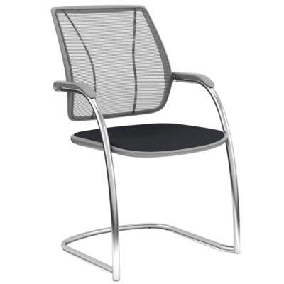 Humanscale Diffrient Guest Chair