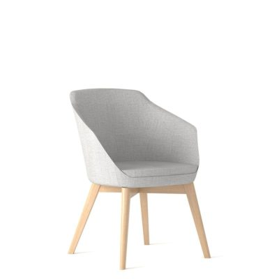 Global Upholstery Drift Chair