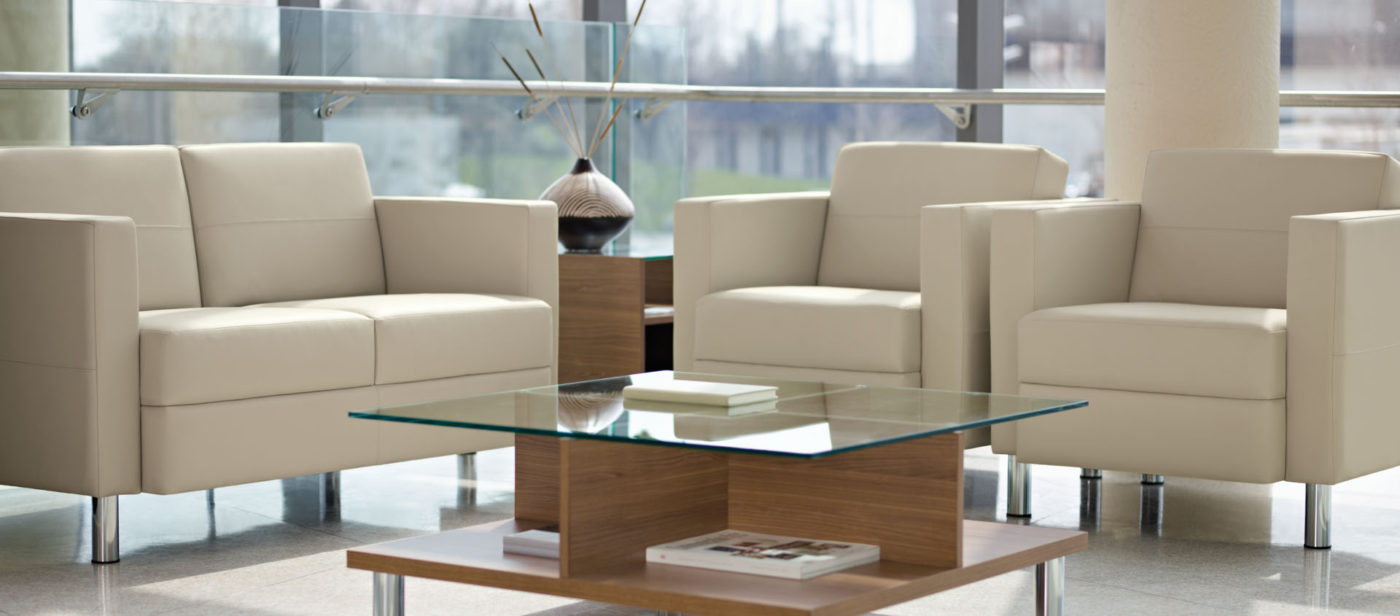 global citi series reception lounge seating chair