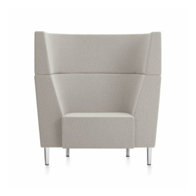 personal reception lounge seating chair