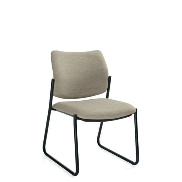 Global Upholstery Sidero Guest Chair
