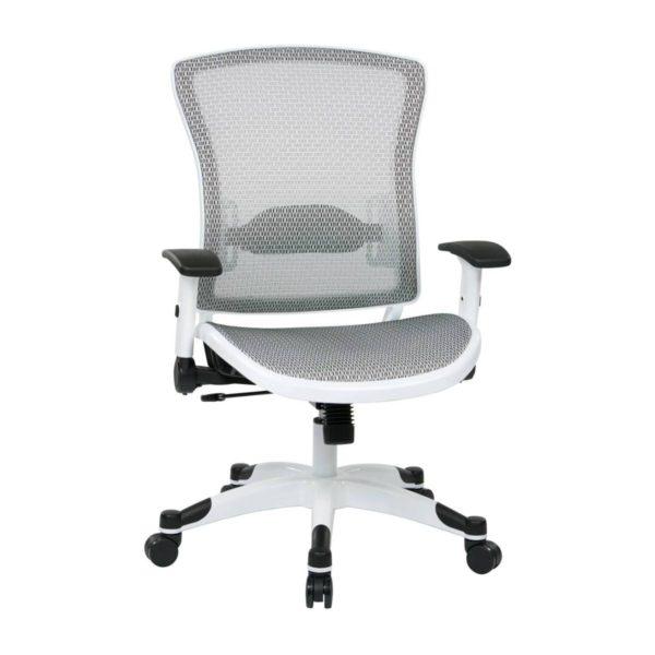 true mesh chair