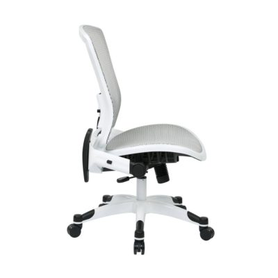 mesh executive management office chair