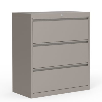 1200 series lateral file