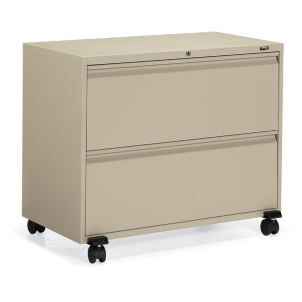 1900 series lateral file
