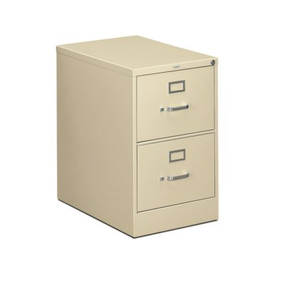 310 series 2drawer legal size file