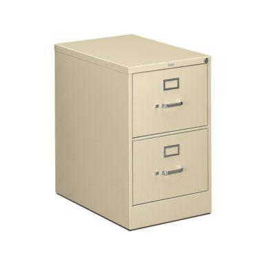 310 series 2drawer legal size file