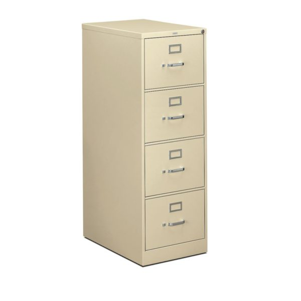 310 series 4 drawer legal size file