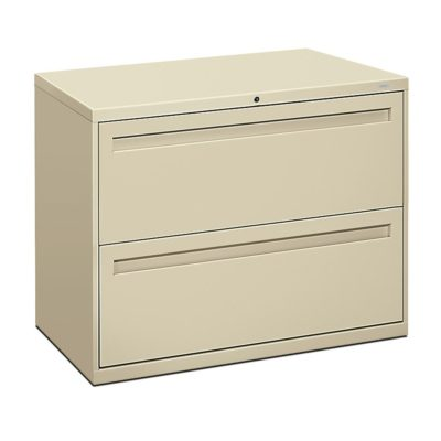 700 series lateral file