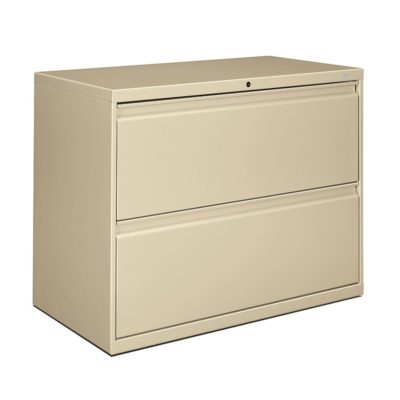 800 series lateral file