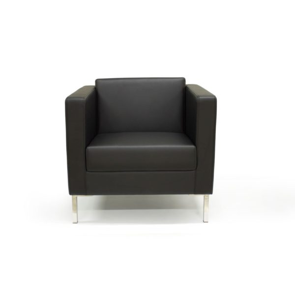 Attend Lounge Chair