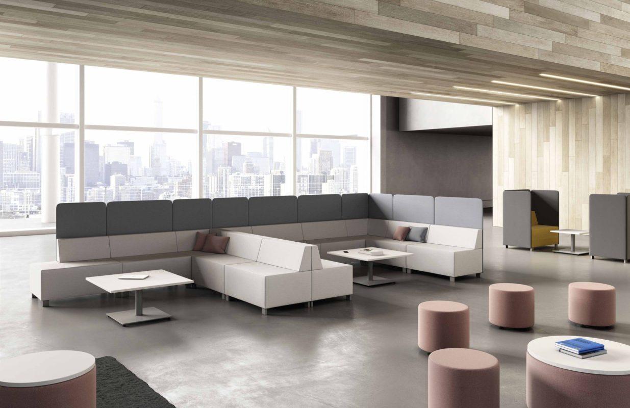 beatbox lounge seating