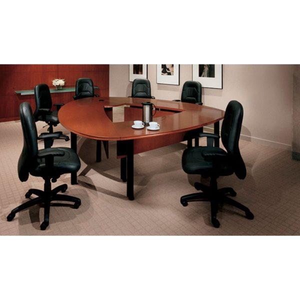 descor boardroom table