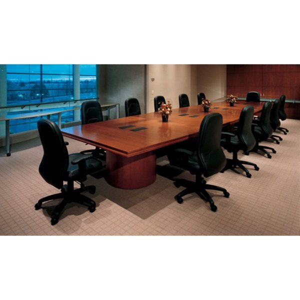 descor boardroom table