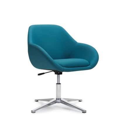 hardy swivel lounge chair