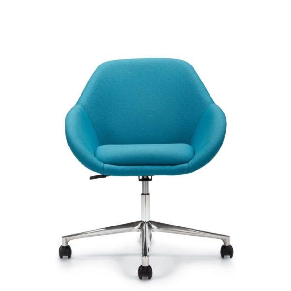 hardy swivel lounge chair
