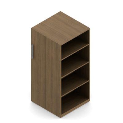 laminate bookcase