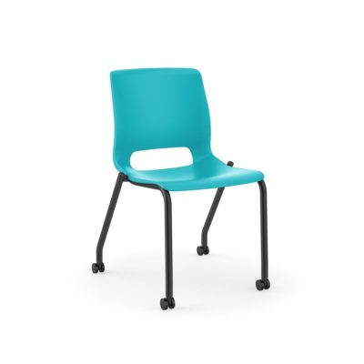 Motivate Stacking Chair