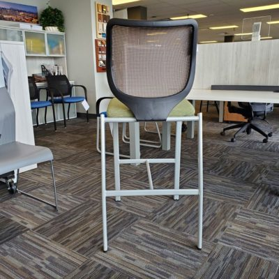 Nucleus Counter Height Stool