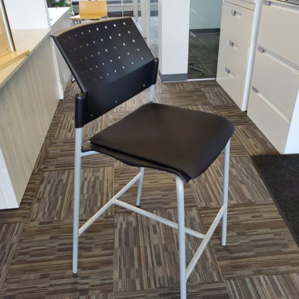 Sonic Counter Height Stool