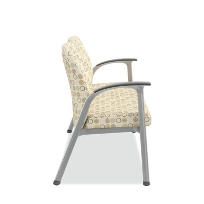 soothe tandem guest chair