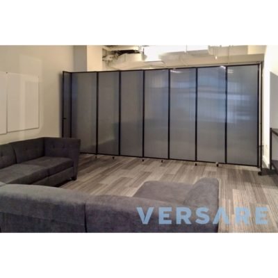 versare screen