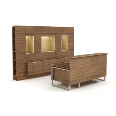 descor reception desks