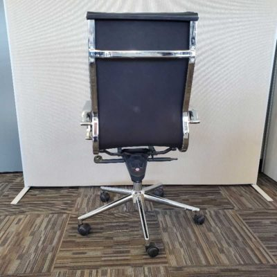 director high back chair