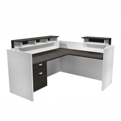 heartwood reception desks