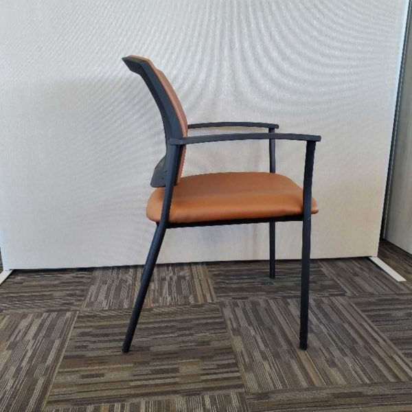 ibex guest chair