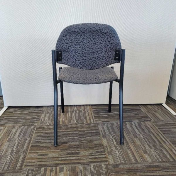locust stacking chair