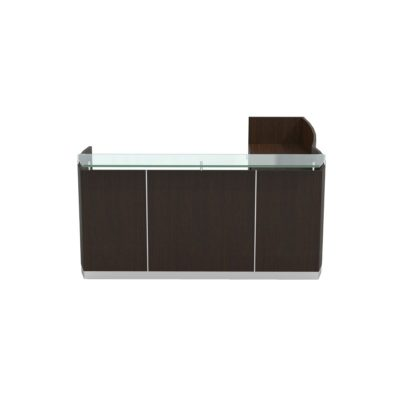 safco reception desks