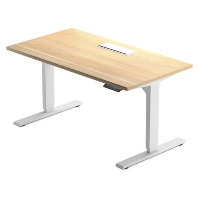 electric height adjustable table & desks vancouver