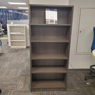 inv bookcase