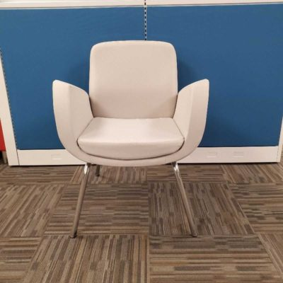 kate guest chair